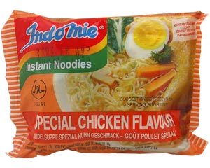 Indomie Special Chicken
