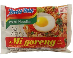 Indomie Fried Noodle Original
