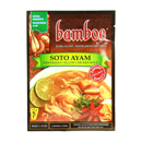 Bamboe Soto Seasoning