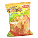 Kusuka Casava Chips Barbeque