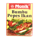 Munik Pepes Ikan,